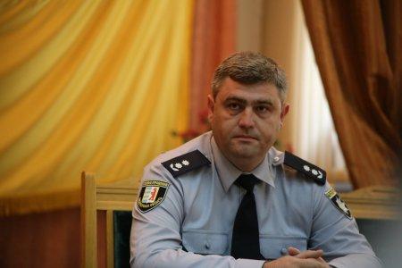 До уваги громадян: Виїзний прийом громадян полковника поліції Романа Стефанишина перенесено