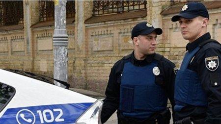 Поліція Закарпаття перейшла на посилений режим служби