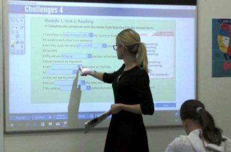 Заробітна плата вчителя в Чехії