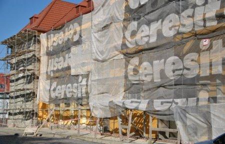 Обіцяного вже 6 років чекають: потрібно ще 45 мільйони на реконстукцію Палацу Культури в Мукачеві