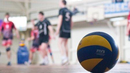 Волейбольний турнір пам'яті І. Шевері відбувся у Дубовому на Тячівщині