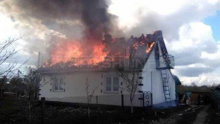 За минулу добу вогнеборці ліквідували 3 пожежі у житлових будинках