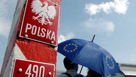 Нововведення з боку Польщі щодо заробітчан здивують Закарпатців