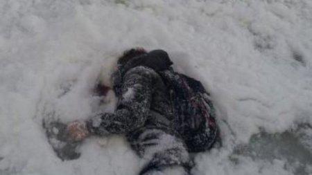 У Карпатах знайшли мертвого туриста