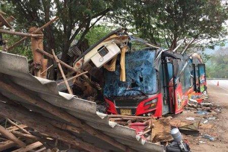 """""""Віз людей з прогулянки і зіткнувся з…"""": У смертельній ДТП загинуло 19 пасажирів (ФОТО)"""