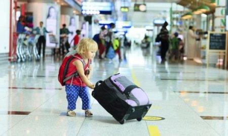 Як швидко виготовити закордонний паспорт на дитину