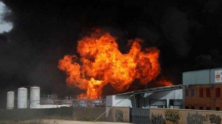 У чеському місті на хімічному заводі прогримів вибух: Загинуло 6 осіб, багато поранених