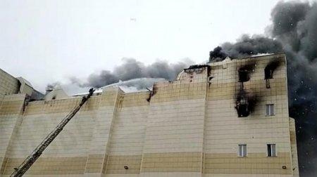 """Люди вистрибували з вікон…"""": Жахлива пожежа у ТРЦ забрала життя 6-х людей, серед них 4-ро дітей (ФОТО,ВІДЕО)"""