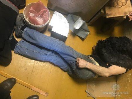На Закарпатті затримали 48-річного наркозлочинця (ФОТО)