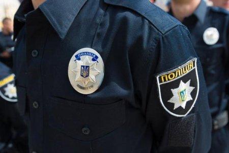 За добу поліція розкрила шість крадіжок у трьох районах Закарпаття