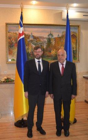 На Закарпатті планують відкрити спільну українсько-литовську експозицію