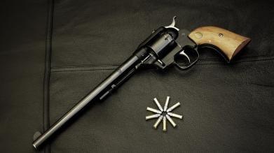 Прощавай зброя: на Закарпатті стартує місячник добровільної здачі зброї