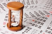 Актуальний податковий календар на квітень 2018 року