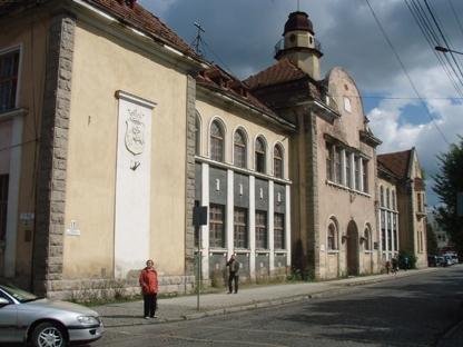 Мукачівський Будинок офіцерів має перетворитися в Палац культури за 60 млн.грн