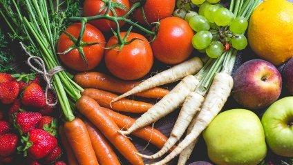 Названо найкорисніші продукти для здоров'я