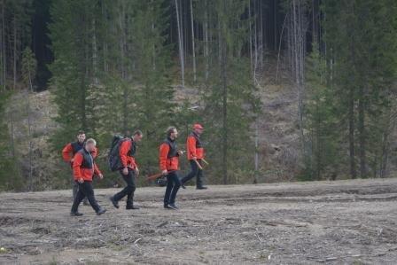 Закарпатські гірські рятувальники отримали GPSпристрої від чеських колег