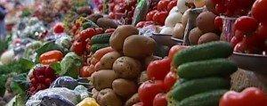 У березні на Закарпатті найвідчутніше здорожчали овочі – на 4,4%