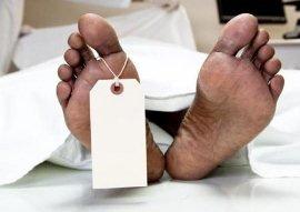Чехії на Закарпаття привезли вбитого чоловіка