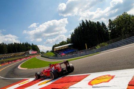 На Закарпатті збудують трасу для Формули-1 та Moto GP