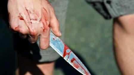 Ножем у шию. Закарпатець хотів зарізати потерпілого