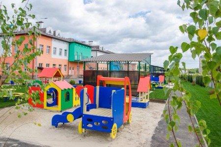 На Берегівщині побудують двомовний садочок (ВІДЕО)