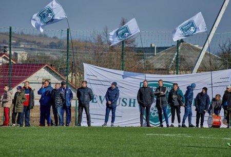 Визначилися пари півфіналістів Кубка Закарпаття з футболу