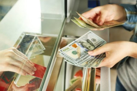 Курс долара до кінця року – прогноз банкірів