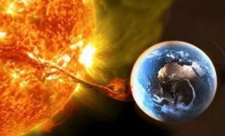 Україну накриє сильна магнітна буря: названа дата