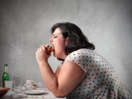 Стрес викликає ожиріння: вчені пояснили чому
