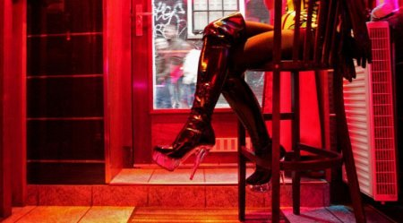 Проституція на Закарпатті хоч і не легалізована, та існує