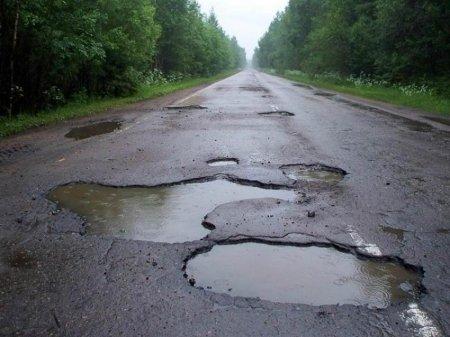 Безпека руху на українських дорогах має бути відчутна кожному водію, – Володимир Гройсман