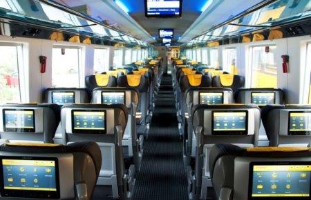 Залізничний та автобусний перевізник з Чехії RegioJet запускає рейс з Ужгорода та Мукачева до Праги