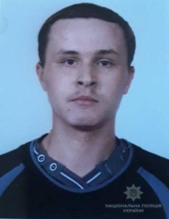Допоможіть знайти: На Тячівщині зник молодий хлопець