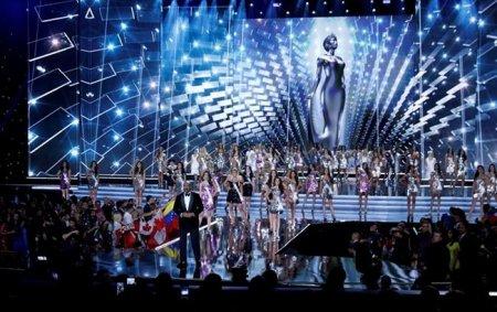 Українка стала переможницею конкурсу краси у США
