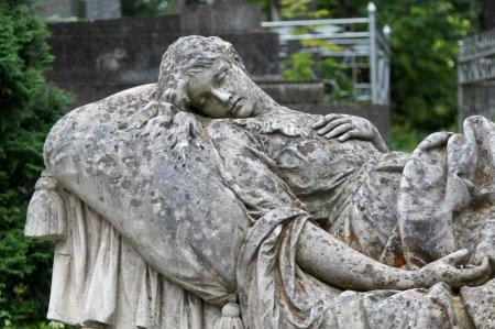 Похорон по-новому: з 15 березня  набувають чинності нові правила поховання