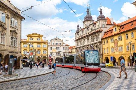В Чехії збільшується кількість міст де громадський транспорт безкоштовний