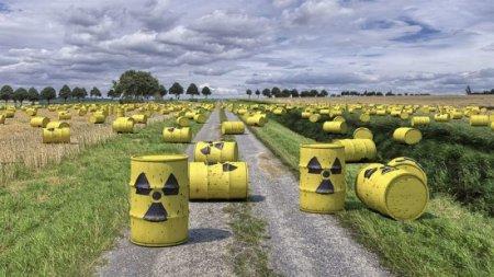 Україні загрожує новий Чорнобиль