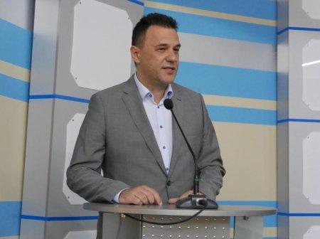 Михайло Рівіс: З кожним роком вага і статус «Закарпатських правових читань» зростає