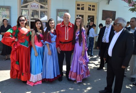 Закарпатські роми влаштували гучний фестиваль національної культури (ФОТО)