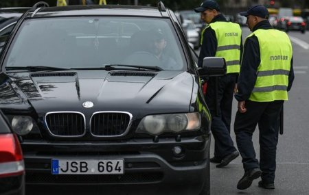 """""""Закрити будь-яку можливість …"""": Рада приготувала новий сюрприз і величезні штрафи для водіїв з єврономерами"""