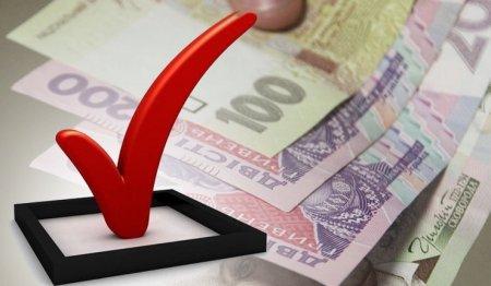 Деякі закарпатці готові продати свій голос на наступних виборах від 700 до 1000 гривень