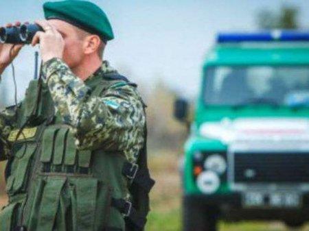 Закарпатські прикордонники спіймали нелегала-азербайджанця