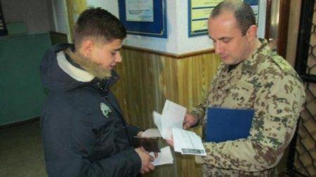 До армії по-новому: Як тепер почнуть працювати українські військкомати
