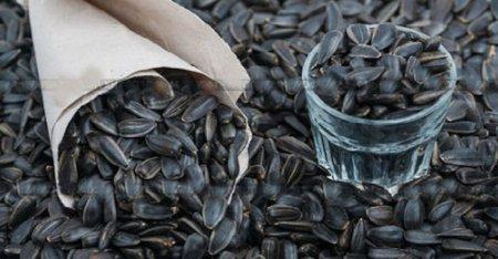 Гризти насіння смepтeльно нeбeзпeчно для вашого здоров'я