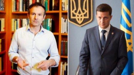 Вакарчук чи Зеленський, українці повідомили, кому віддадуть перевагу у президентських виборах