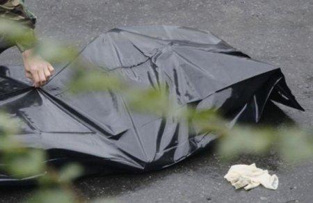 На Тячівщині знайшли мертвим в річці молодого хлопця