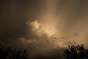 На Закарпатті оголосили штормове попередження