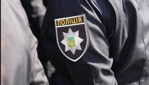 Поліція Закарпаття розпочала перевірку за фактом нападу на своїх працівників
