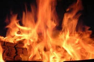 Закарпатська область: випадки загорання трави і сміття на відкритій місцевості частішають