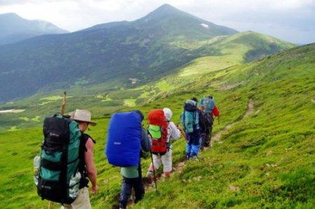 Під час сходження на Говерлу загинув турист
